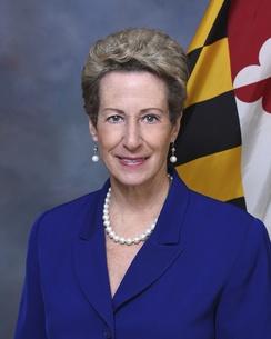 Image Dr. Karen Salmon State Superintendent of Schools