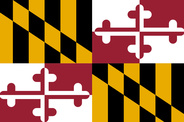 Image of Maryland Flag