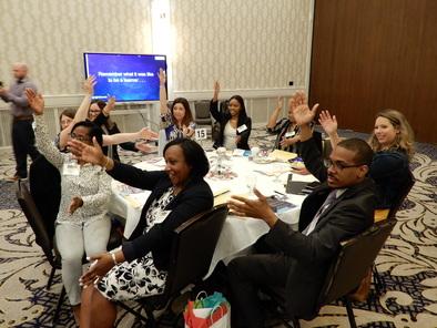 Teachers of Promise Participants