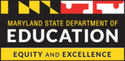 MSDE Logo.