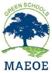 Maryland Green Schools logo