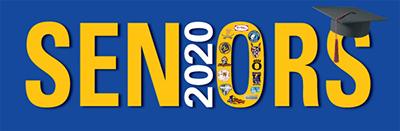 Seniors Class Of 2020 Banner