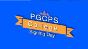 GCPS Class of 2020: College Signing Day