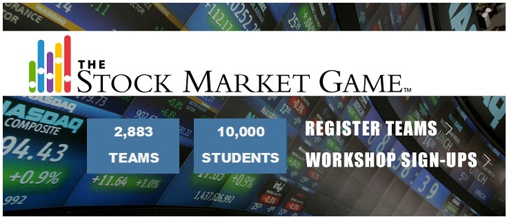 Student Teams from Southern High School Take First and Third in Maryland Stock Market GameCompetition