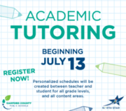 Harford County Public Schools (HCPS) is offering free tutoring for students