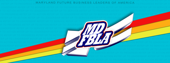 Maryland's Future Business Leaders of America logo