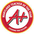 Maryland Teachers of the Year logo