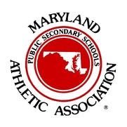 Maryland Public Secondary Schools Athletic Association (MPSSAA) logo