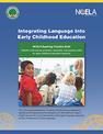 Integrating Language Cover