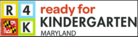 Ready for Kindergarten Maryland