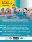 CDA Funding Flyer