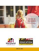 June 15 COVID-19 Child Care Guidance