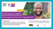 2021 Maryland Family Engagement Summit Registration