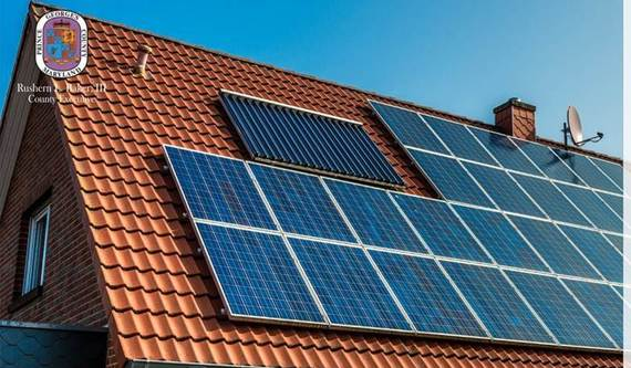 MEA welcomes Community Solar