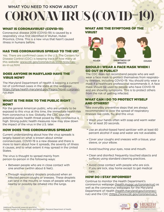 Fact Sheet English
