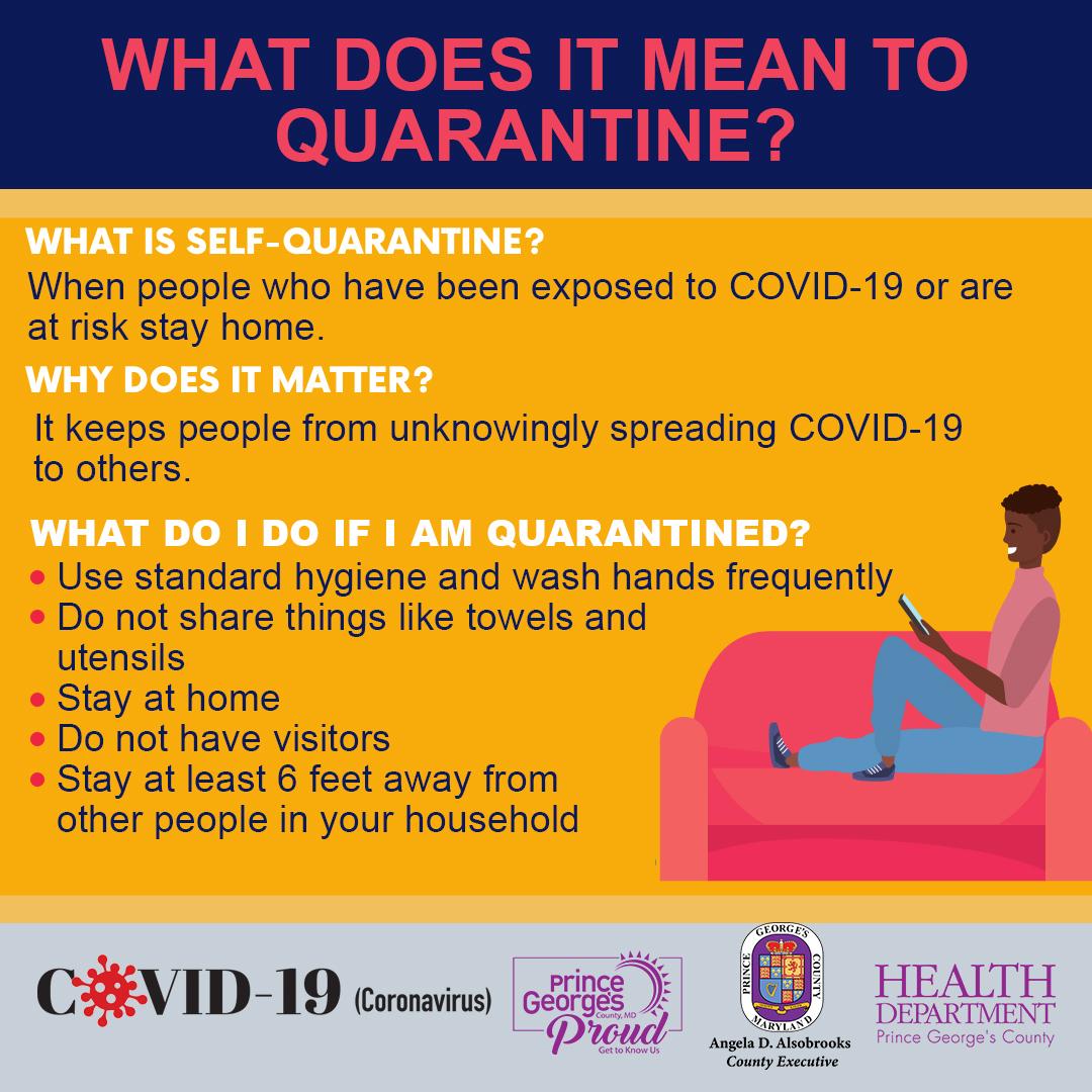 Quarantine English
