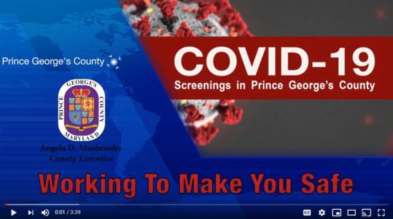Screening Video