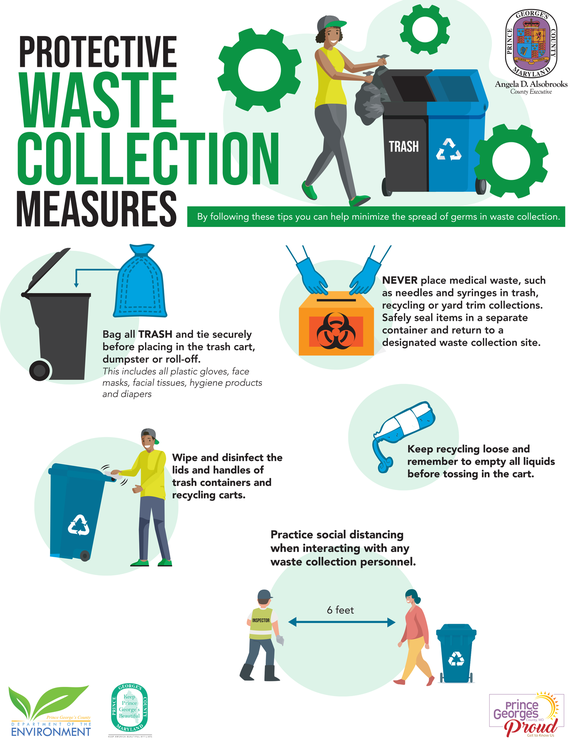 Waste Collection English