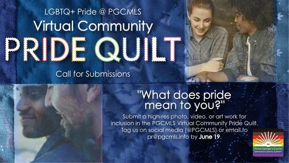 Pride Quilt