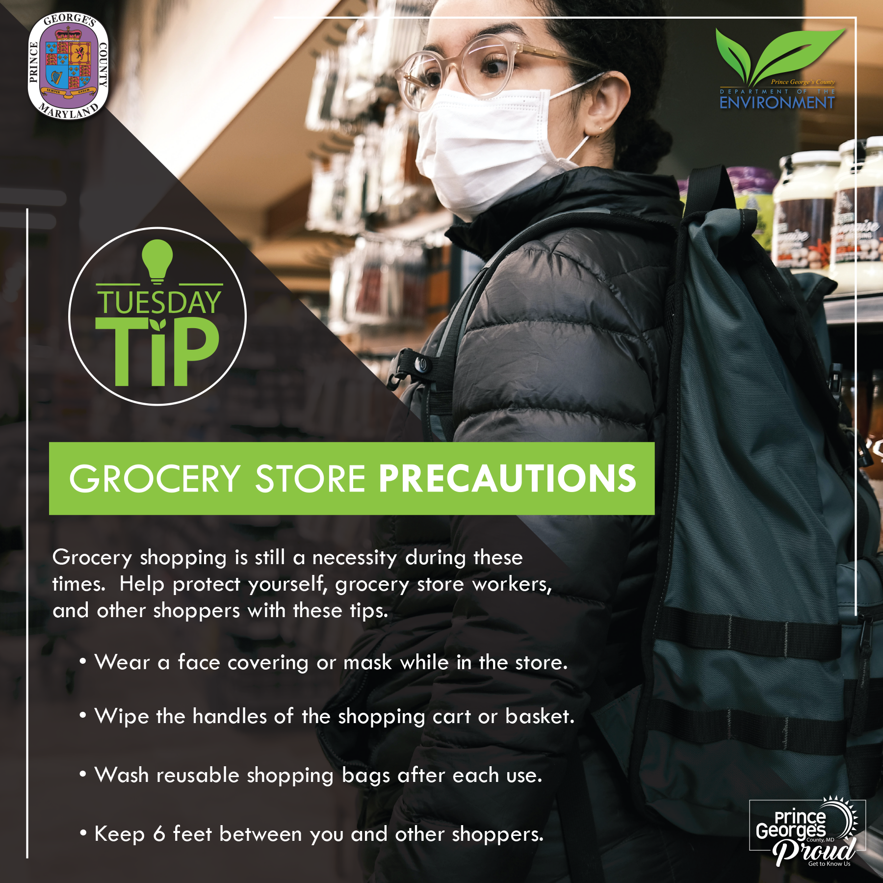 Tues tip 6.23.20 grocery precautions eng