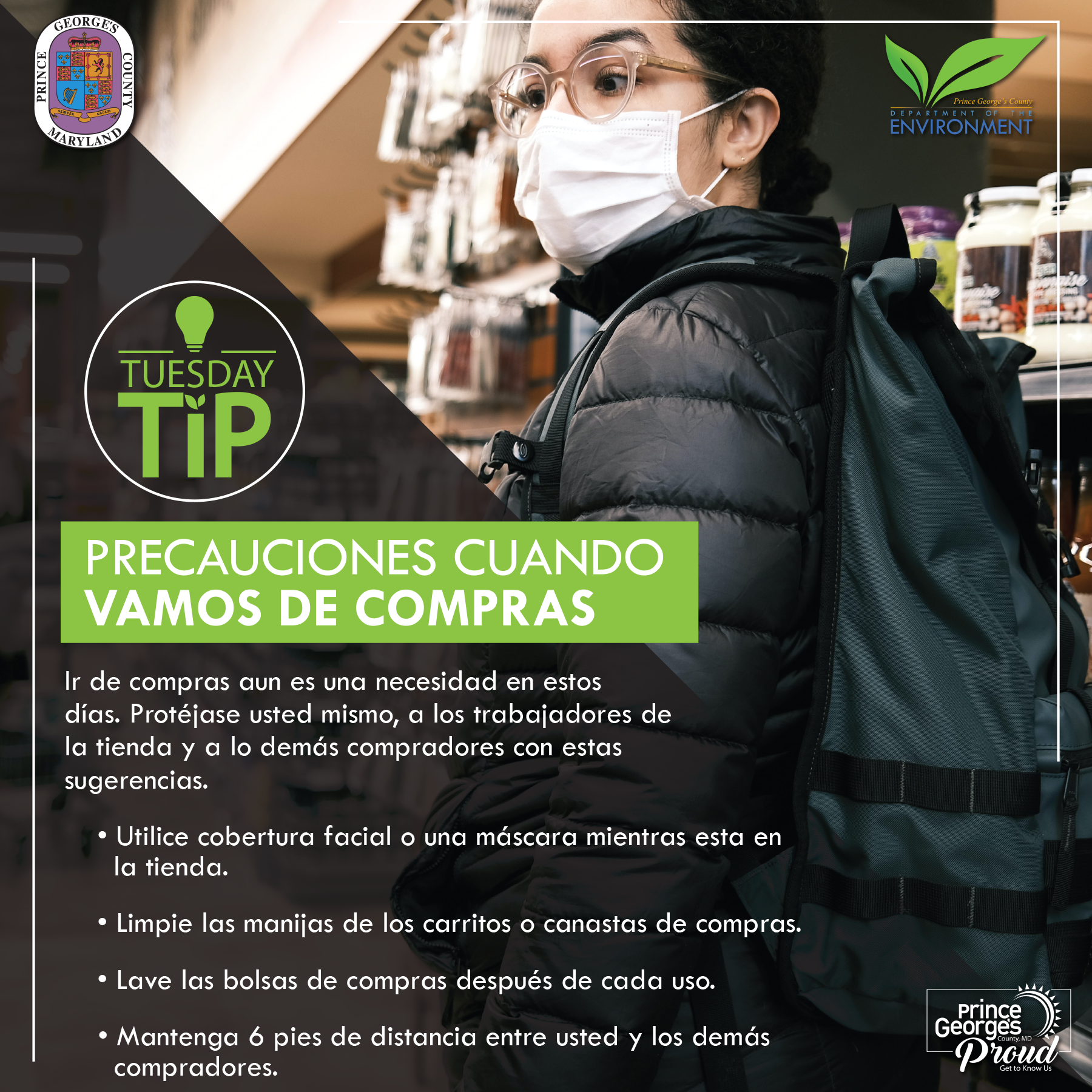 Tues tip 6.23.20 grocery precautions sp