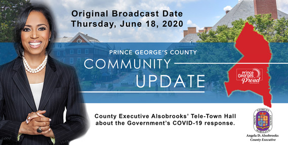 June 18 Tele-Town Hall