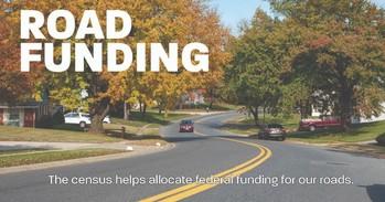 Census-Road Funding