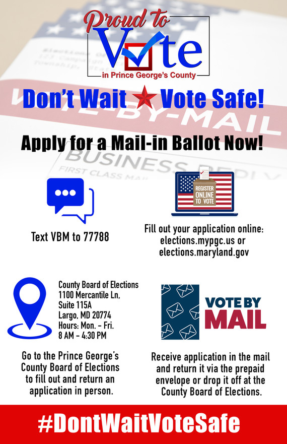 Ballot Application