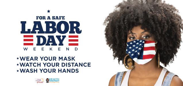Safe Labor Day