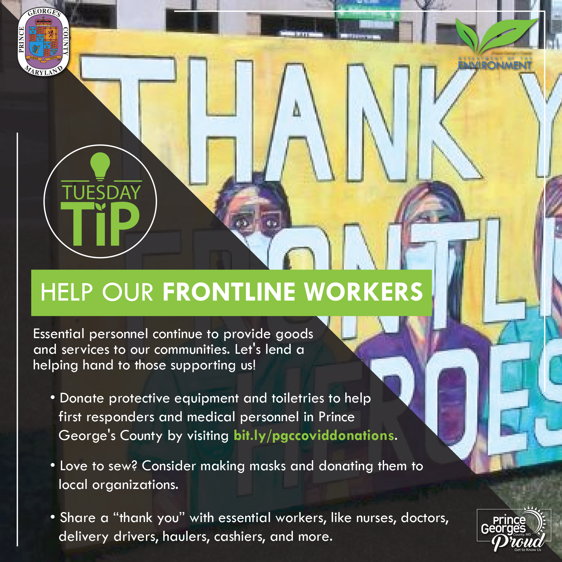 Tues tip 9.8.20 Frontline workers eng
