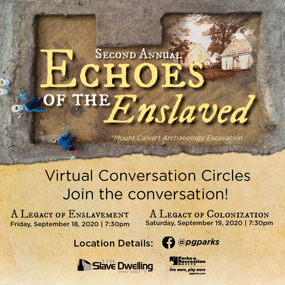 Echoes of the Enslaved