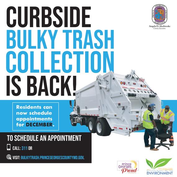 Bulky Trash