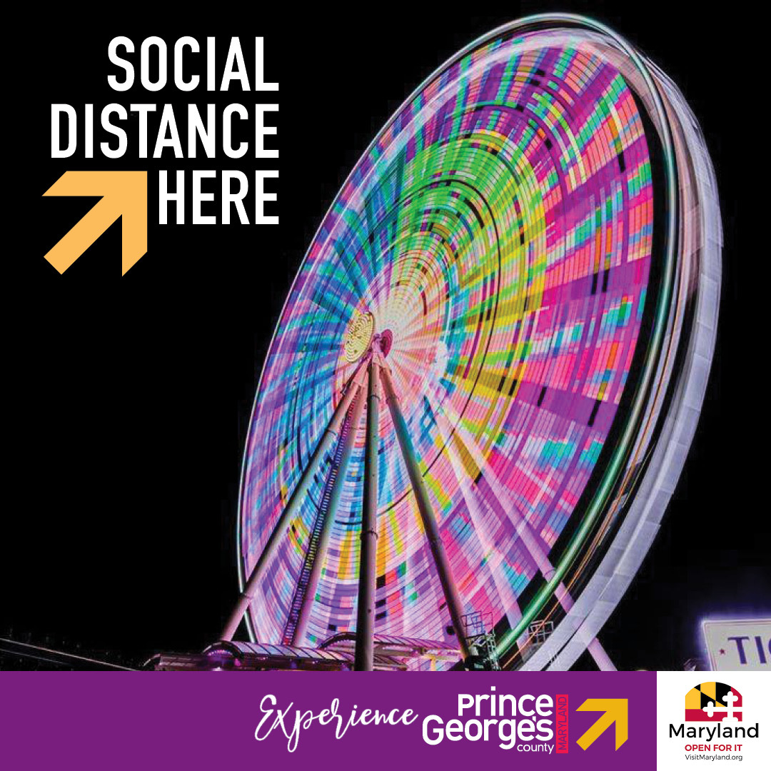 Social Distance Here