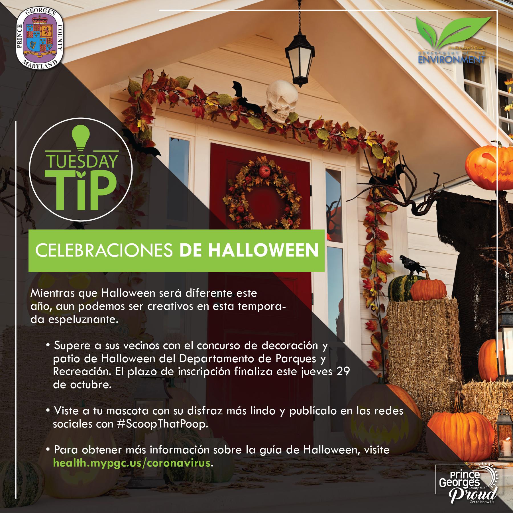 Tues tip 10.27.20 Halloween sp