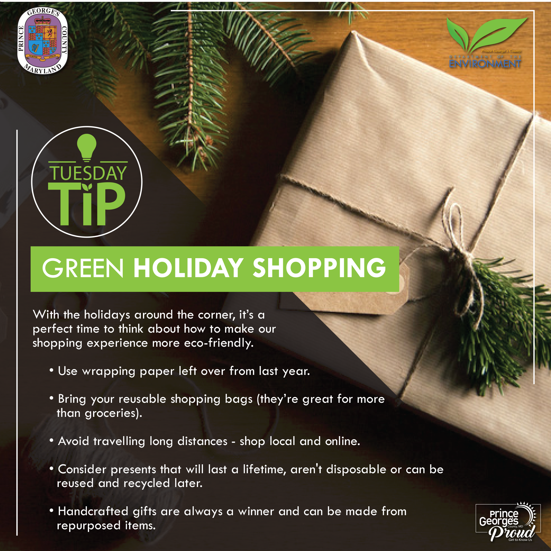 Tues Tip 12.15.20 GreenHoliday eng