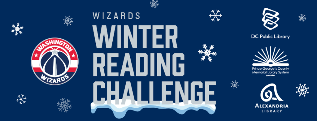 Wizards Reading Challenge