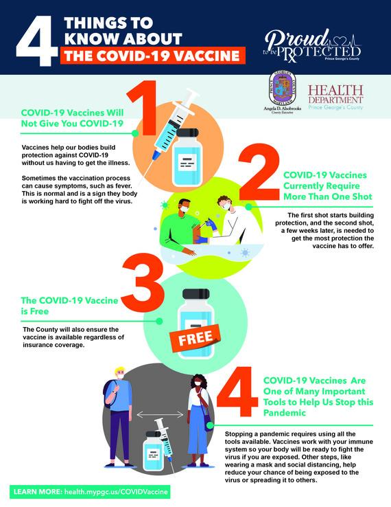 Vaccine Fact Sheet