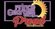 Prince George's Proud Logo