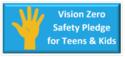 VZ Kids Pledge Button