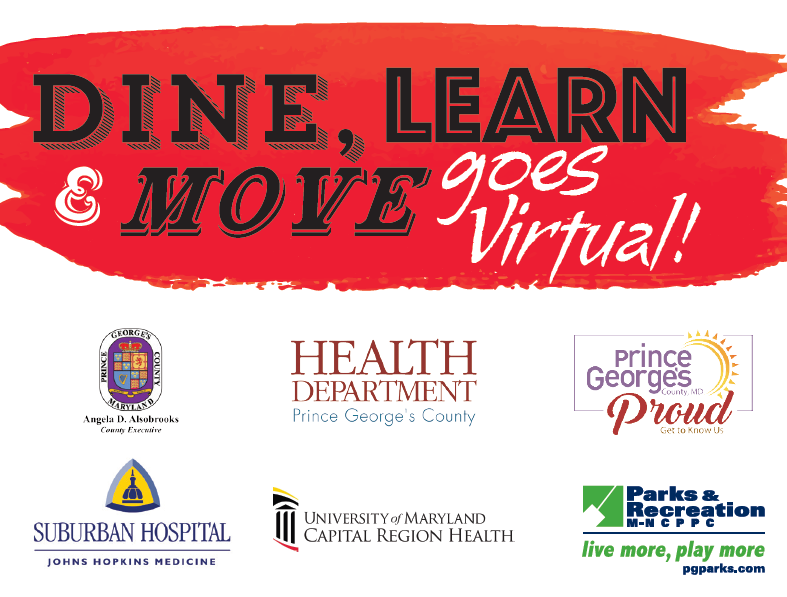 Dine Learn Move