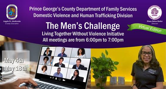 Mens Challenge