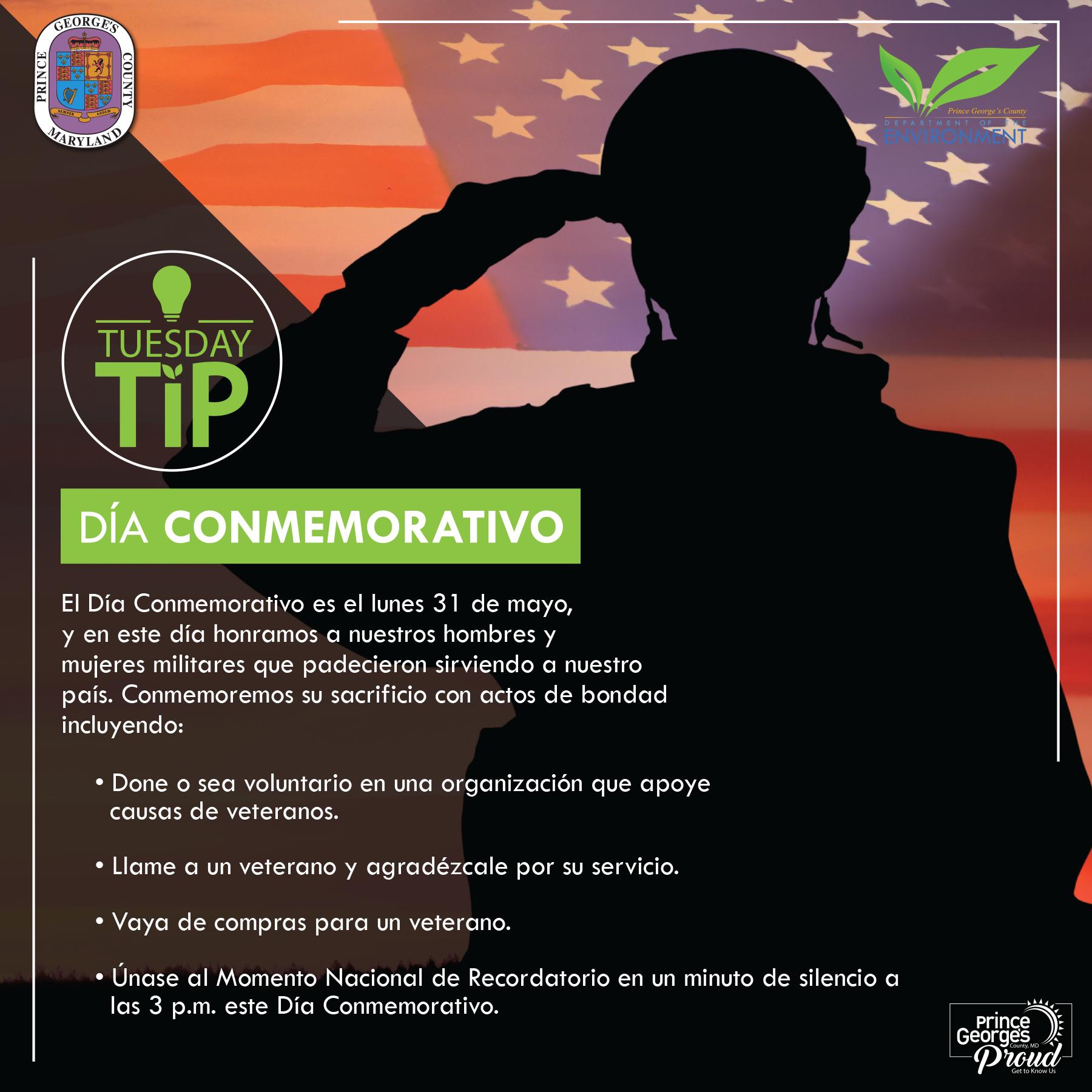 Tues Tip 5.25.21 memorialday SP
