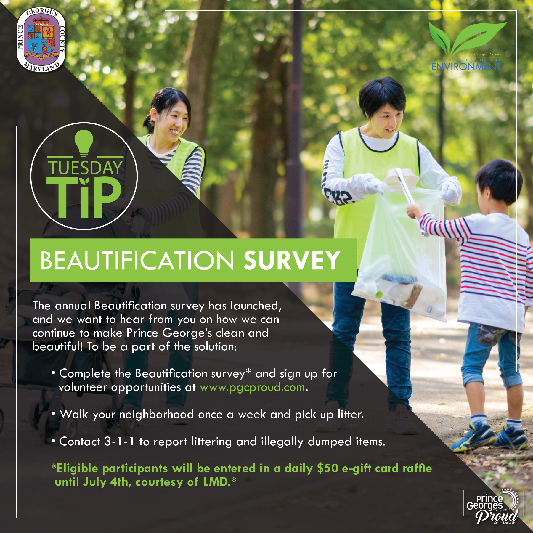 Tues tip 6.22.21 BeautificationSurvey eng