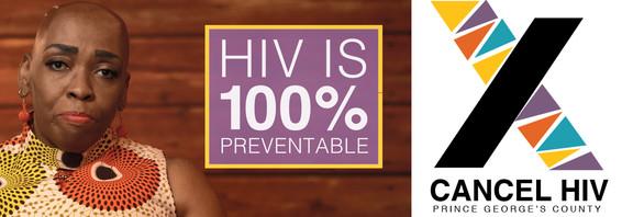 Cancel HIV