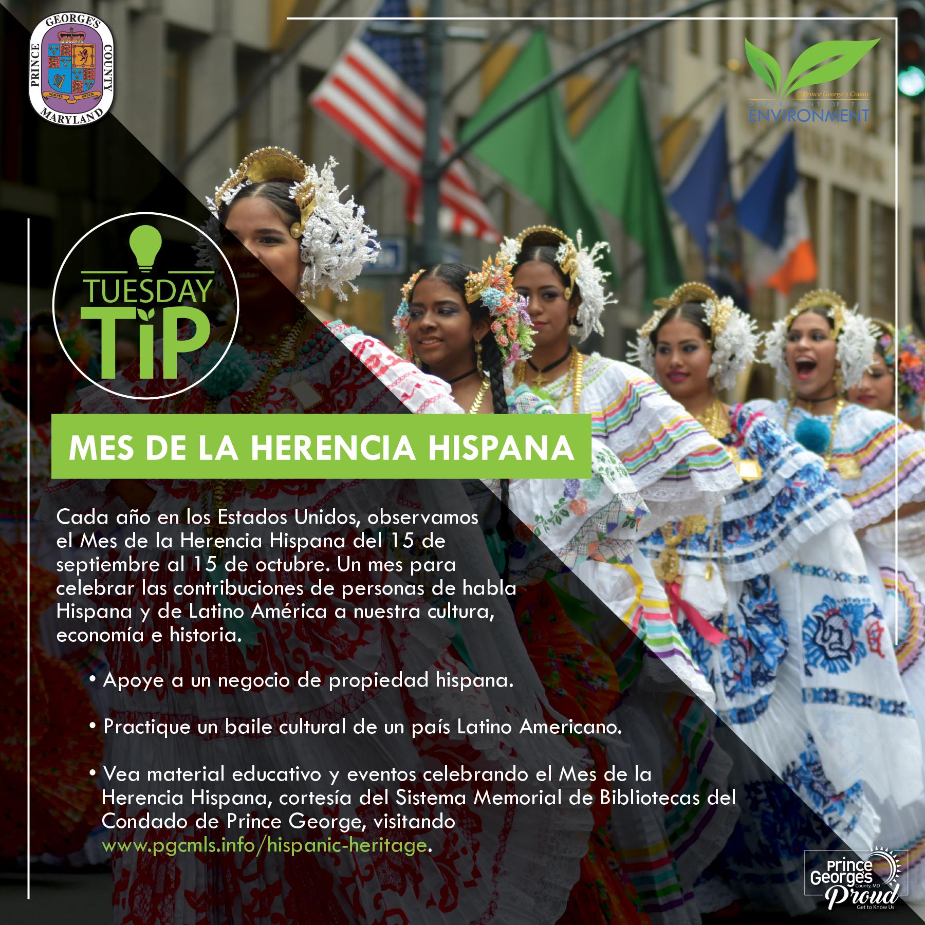 Tues Tip 9.21.21 Hispanic month sp