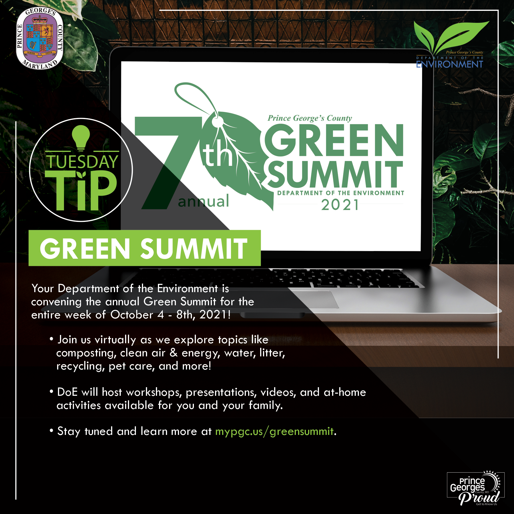 Tues Tip 9.28.21 Green summit eng