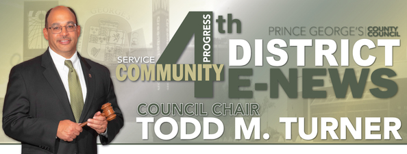 Image result for todd turner chair prince georges county