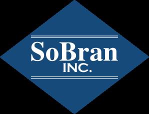 SoBran logo