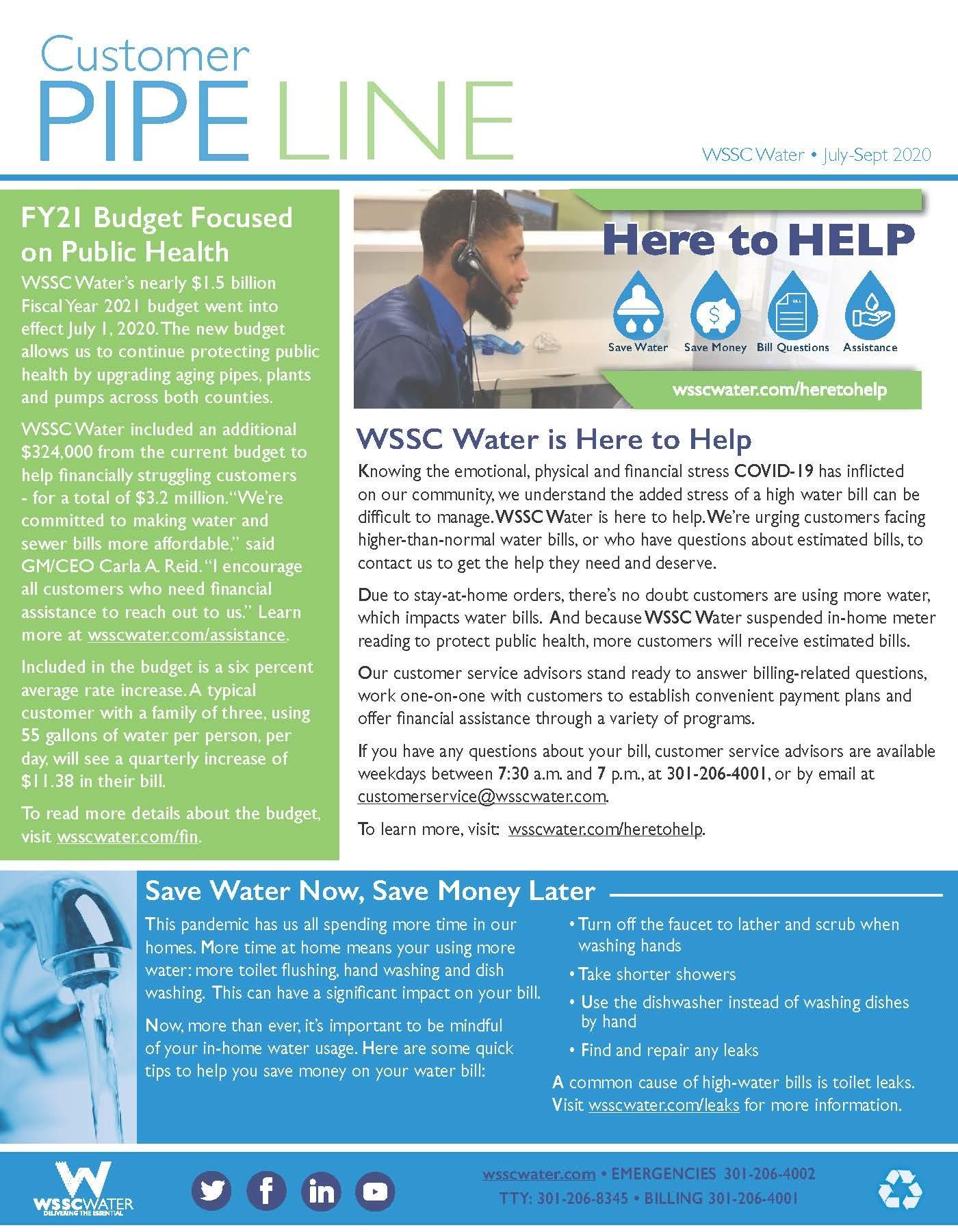 WSSC HTH6.18