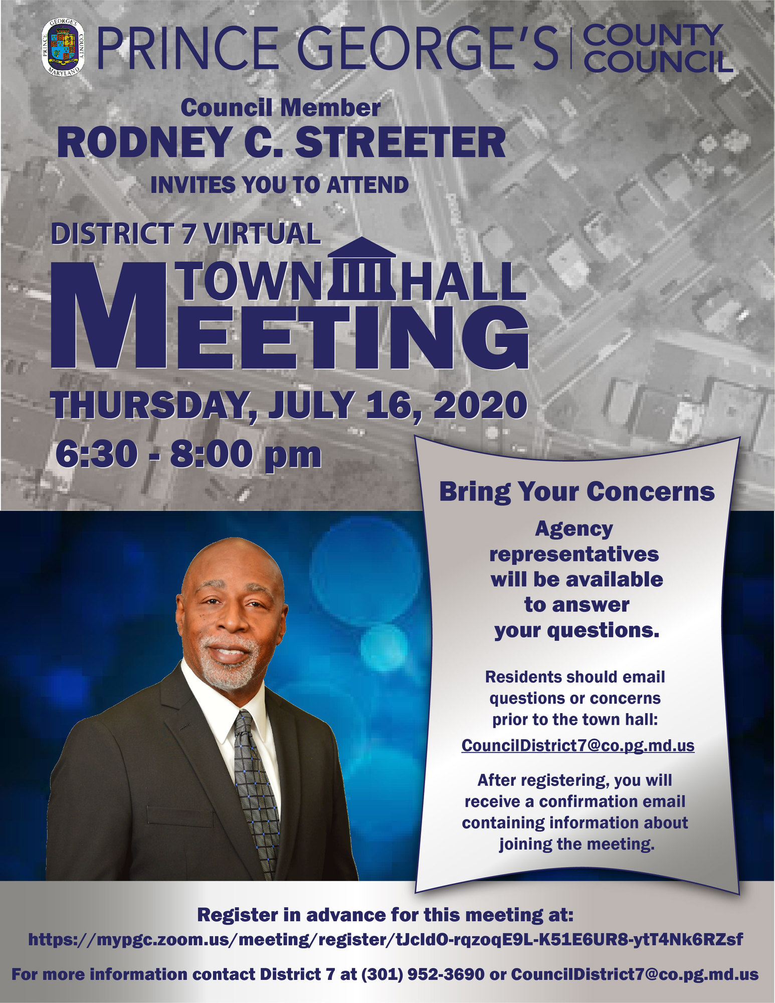 D7Town Hall7.16